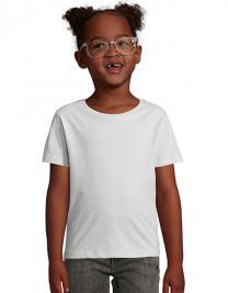 Kids´ Round Neck T-Shirt Martin