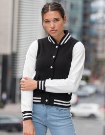 Girlie Varsity Jacket