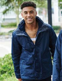 Men´s Benson III Breathable 3 in 1 Jacket