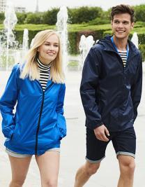Avant - Waterproof Unisex Rainshell Jacket