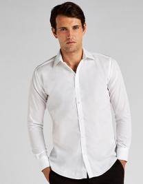 Men`s Slim Fit Business Shirt Long Sleeve